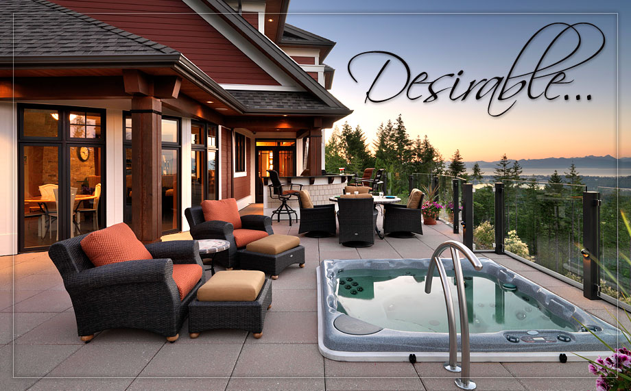 Luxury Residential Design Build - Vancouver Island BC